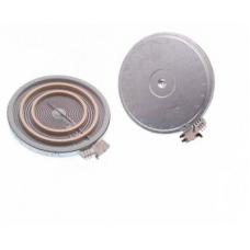 Конфорка для стеклокерамических поверхностей, D=300/200/165 мм.  C00265718