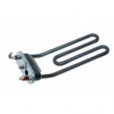 Тэн для стиральных машин Ariston/Indesit 1800W L=190 мм. с отв гнутый (Thermowatt) C00088218
