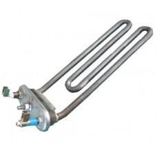 Тэн для стиральных машин Ariston/Indesit 2000W L=190 мм. гнутый без отв. (Thermowatt) C00050575