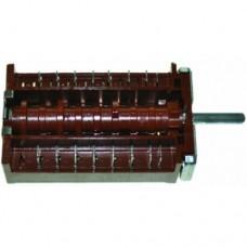 Переключатель режимов духовки ARISTON/INDESIT C00052526