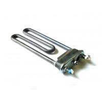 Тэн для стиральных машин 1900W L=190 мм. (резинка с бoртиком) (Thermowatt) C00273277