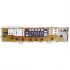 Модуль управления стиральной машины LG 6871EN1037С