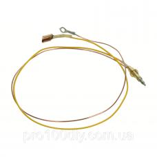 Термопара (газ-контроль) конфорки для газовой плиты Smeg 948650104