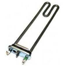 Тэн для стиральных машин Ariston/Indesit 1700W L=290 мм с отв C00084391