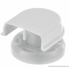 Соединение-фиксатор для оси-лопасти универсальной резки Bosch 00032884