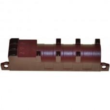Блок розжига Ariston для газовых плит C00031720 Gefest 3 вх 6 вых