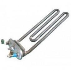 Тэн для стиральных машин Ardo S1000 1900W L=160 мм без отверстия, гнутый на 30 градусов (Termowatt)