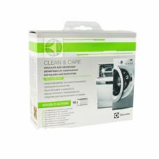 Средство (порошок) для удаления накипи Electrolux 3 в 1 - 10 пакетиков 9029791267