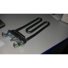 Тэн для стиральных машин Ariston/Indesit подогнутый без отверстия 1700W